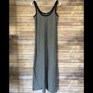Rip curl brand maxi dress XS